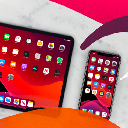 IOS 13 - Whats new?